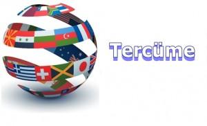 tercume
